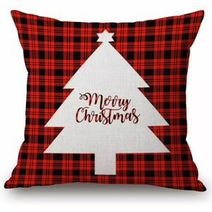 """🌲Christmas  18x18""""  Accent Pillow Cover"""